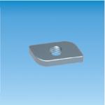 Sliding Nuts - 508 - Eurofix